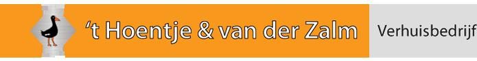 Verhuisbedrijf 't Hoentje & Van der Zalm
